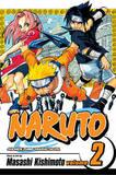 Naruto: v. 2: Worst Client by Masashi Kishimoto