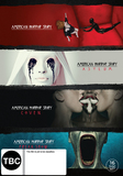 American Horror Story: Season 1-4 DVD