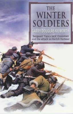 The Winter Soldiers by Garry Douglas Kilworth image