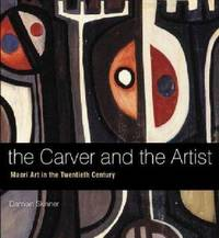 Carver and the Artist by Damian Skinner