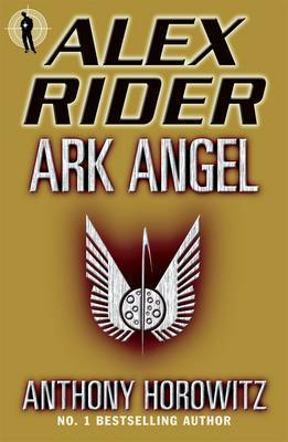 Ark Angel (Alex Rider #6) image