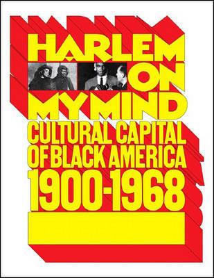 Harlem On My Mind image