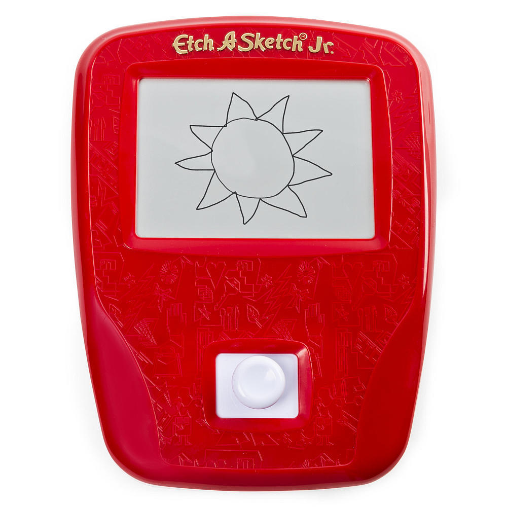 Etch A Sketch - Joystick Drawing Pad image
