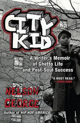 City Kid by Nelson George image