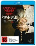 American Horror Story: Roanoke (Season 6) on Blu-ray