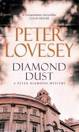 Diamond Dust by Peter Lovesey