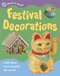 Festival Decorations by Anne Civardi image