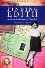 Finding Edith by Edith Mayer Cord