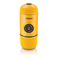 Nanopresso Portable Espresso Maker - Yellow