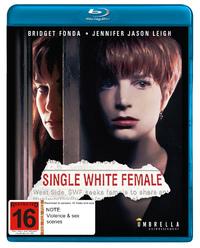 Single White Female on Blu-ray