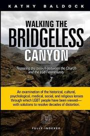 Walking the Bridgeless Canyon by Kathy Baldock