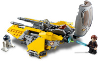 LEGO: Star Wars - Anakin's Jedi Interceptor (75281) image