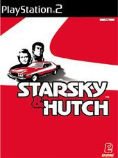 Starsky & Hutch for PlayStation 2