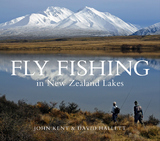 Fly Fishing in New Zealand Lakes by David Hallett