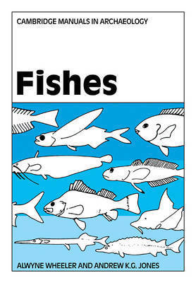 Fishes by Alwyne Wheeler