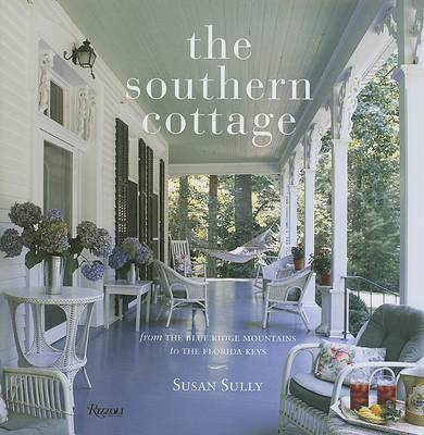 Southern Cottage by Susan Sully