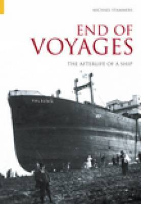 End of Voyages by Michael Stammers image