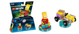 LEGO Dimensions Fun Pack - Bart Simpson (All Formats) for