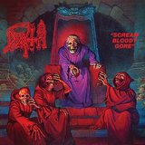 Scream Bloody Gore [2016 Reissue] (LP) by Death