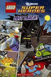 Lego DC Superheroes 2 by Trey King