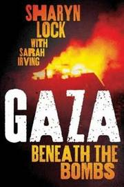 Gaza by Sharyn Lock image