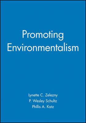 Promoting Environmentalism: v. 56, No. 3