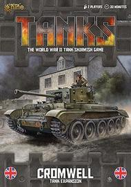 TANKS: British - Cromwell Tank Expansion