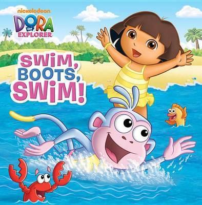 Swim, Boots, Swim! by Random House
