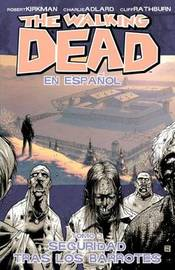 The Walking Dead: Volume 3 by Robert Kirkman