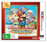 Paper Mario: Sticker Star (Selects) for Nintendo 3DS
