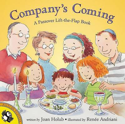 Company's Coming by Joan Holub