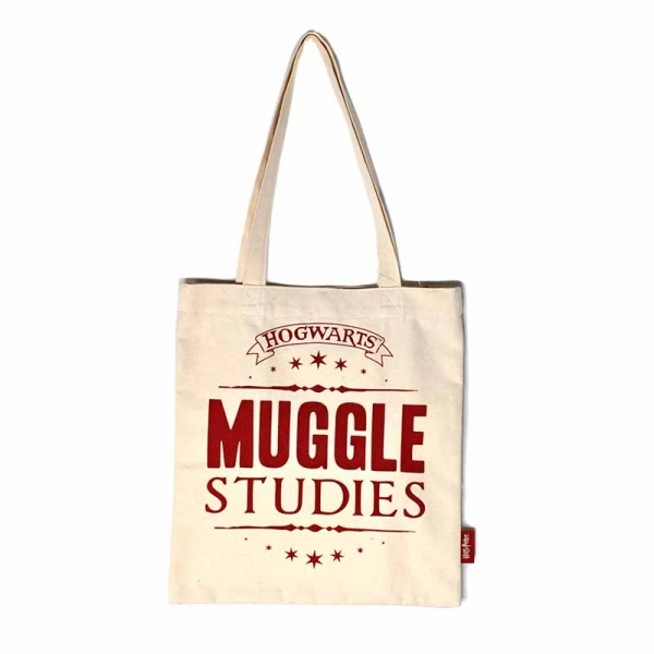 Harry Potter: Muggle Studies - One Colour Shopper