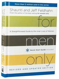 For Men Only (Revised and Updated Edition) by Shaunti Feldhahn