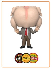 Mr Bean - Pop! Vinyl Figure (with a chance for a Chase version!) image
