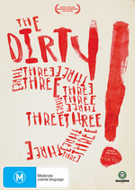 Dirty Three!, The (2 Disc Set) on