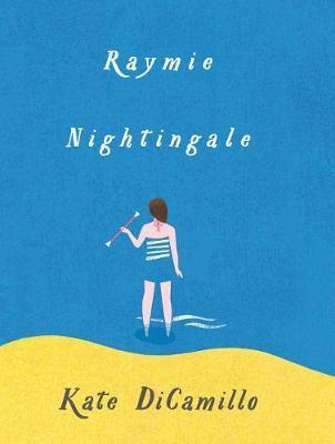 Raymie Nightingale by Kate DiCamillo image