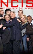 NCIS: The Complete Fifteenth Season on DVD