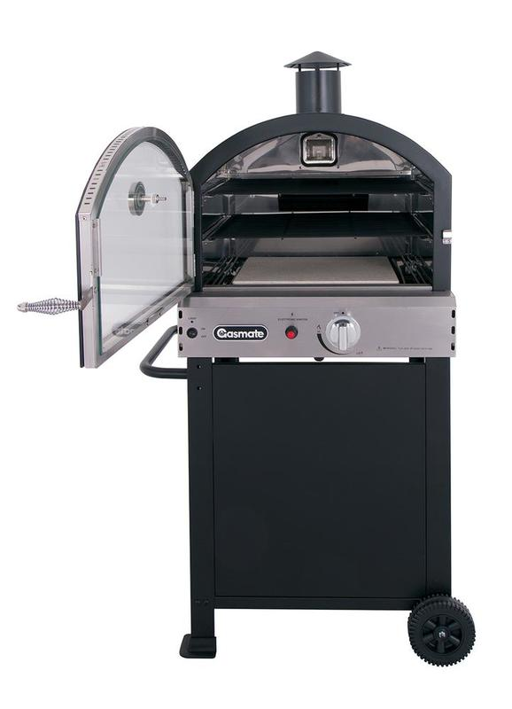 Buy Gasmate Crosta Pizza Oven At Mighty Ape Nz