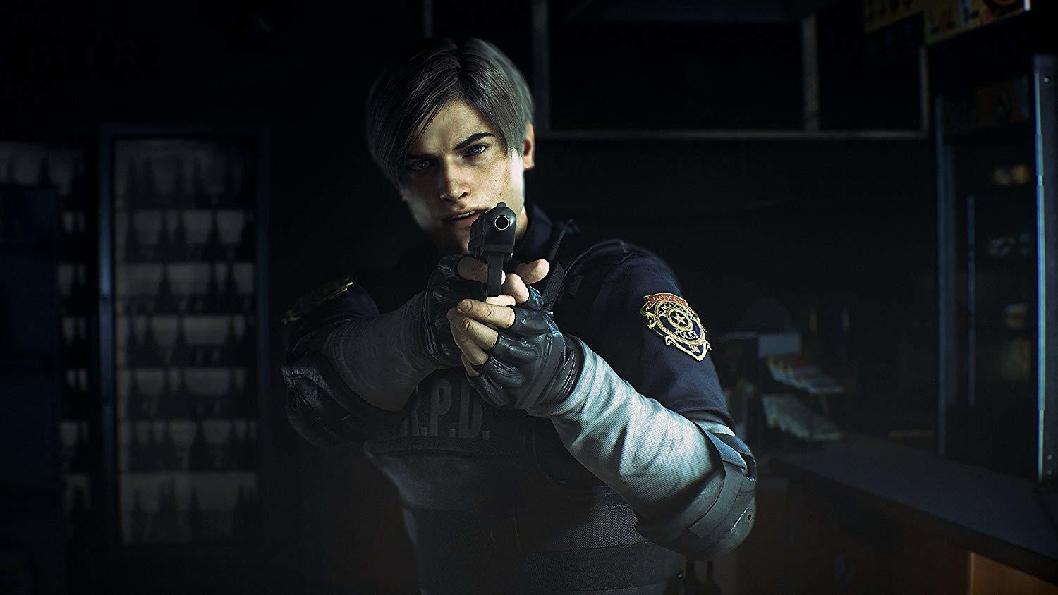 Resident Evil 2 for Xbox One image