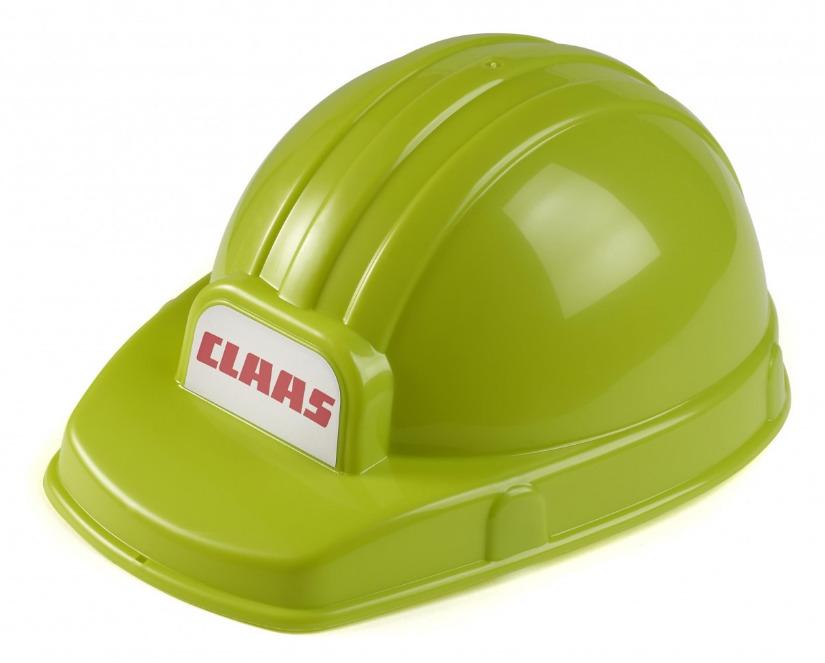 Falk: Claas - Adjustable Hardhat image