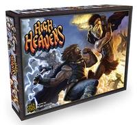 High Heavens - Tactical Strategy Game