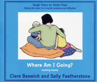 Where am I Going? by Clare Beswick image