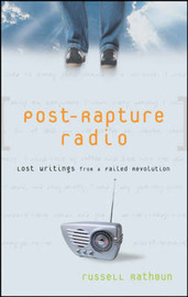 Post-Rapture Radio by Russell Rathbun image