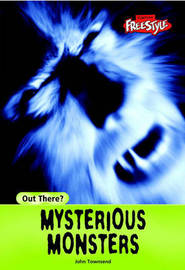 Mysterious Monsters by John Townsend image