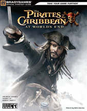 """""""Pirates of the Caribbean: At World's End"""" by Doug Walsh image"""