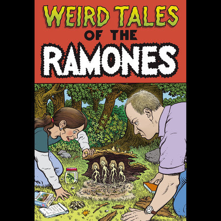 Weird Tales Of The Ramones [Box] by The Ramones