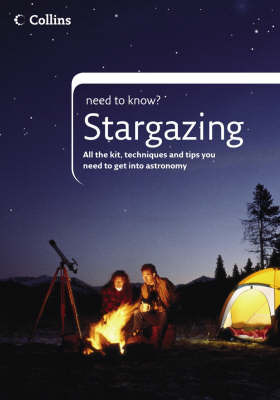 Stargazing by Peter Grego