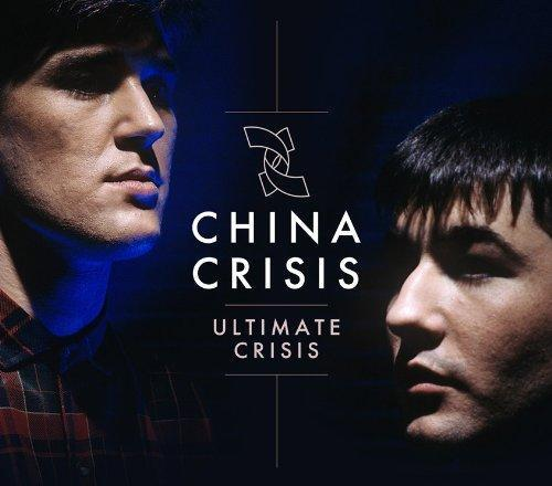 Ultimate Crisis (2CD) by China Crisis
