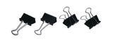 Esselte Fold Back Clip - 50mm (Box of 12)