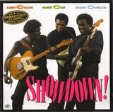 Showdown (LP) by Johnny Copeland